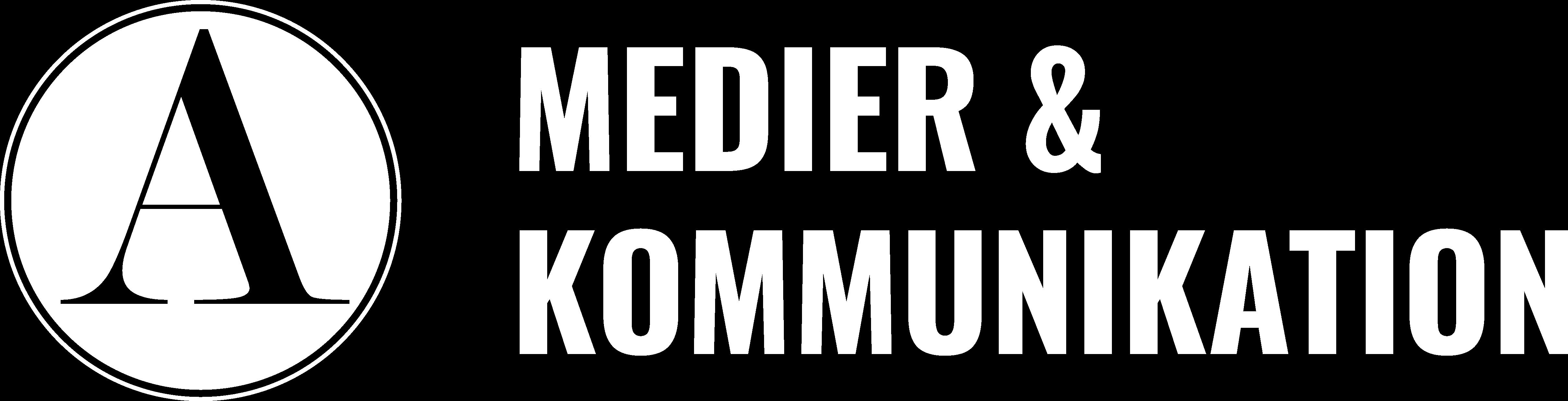 A medier